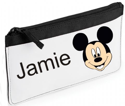 Mickey Mouse Pencil Case 3
